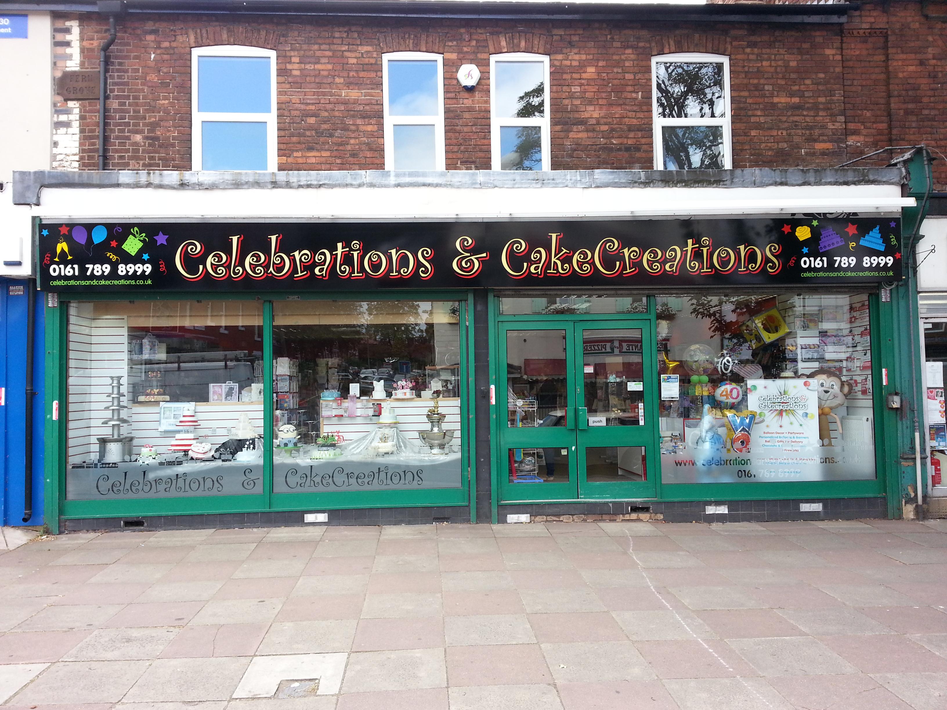 celebrations monton