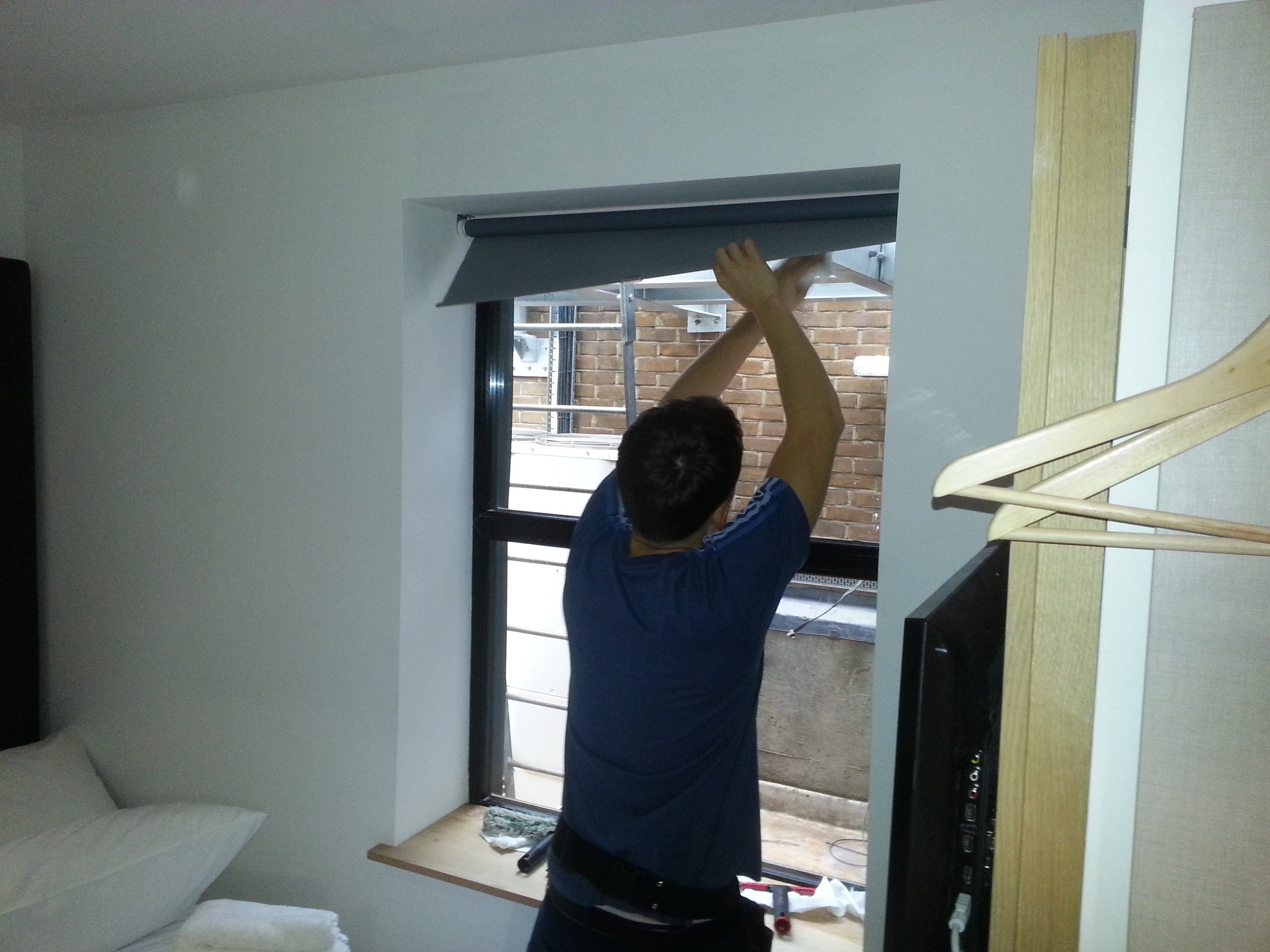 Window Graphics Red Parrot Signs Company Manchester